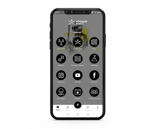 App device