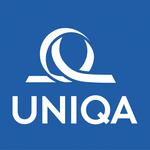 Logo uniqa 4c