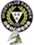 Sk kammer  skifahrer logo