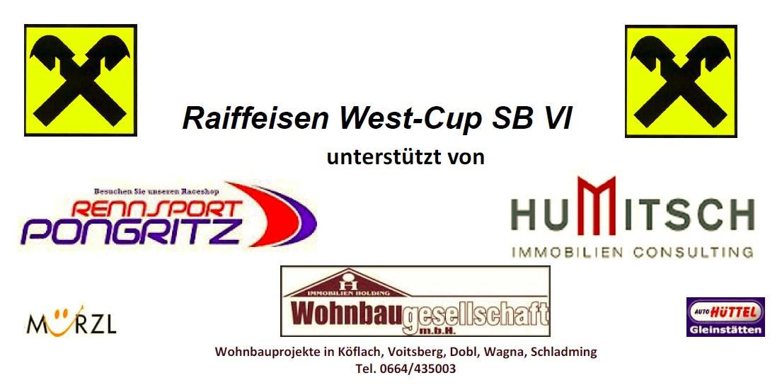 Westcup logo