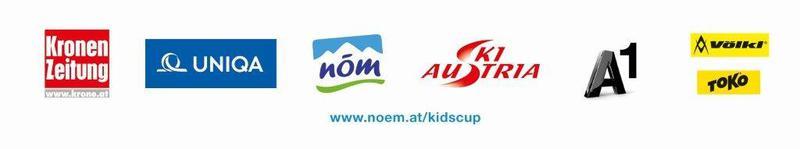Logoleiste kids cup 2016