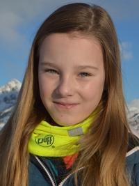 Hannah ganschitter 2007