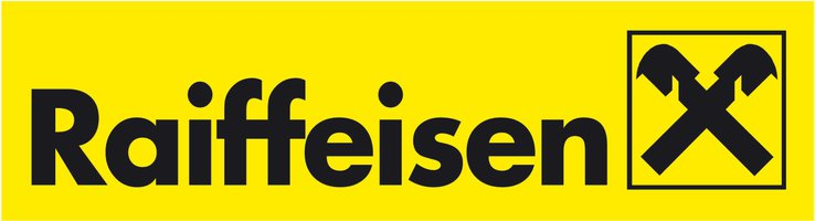 Logo raiffeisen neutral