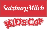 Kopfzeile logo salzburgmilch kids cup 2