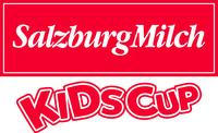 Logo salzburgmilch kids cup
