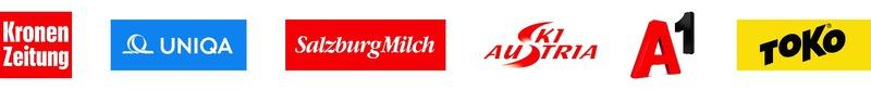 Logoleiste ohne fotolink