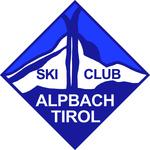 Skiclub alpbach 2 logo