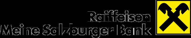 Raiffeisen meine salzburger bank