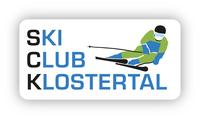 Skiclub klostertal 100x50mm schatten rgb