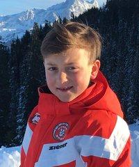 Fabian schartner