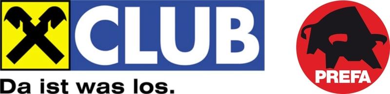 Club logo prefa