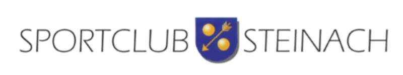 Sportclub steinach logo