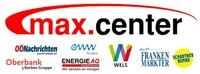 Sponsor mit maxcenter