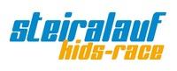 Kids race logo