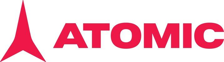Atomic logo rot