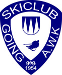Logo skiclub going 2019