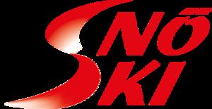 Logo noe ski glass
