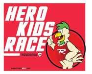 Logo hero kids race  1