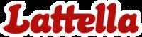 Latella logo wei e outline ohne fm