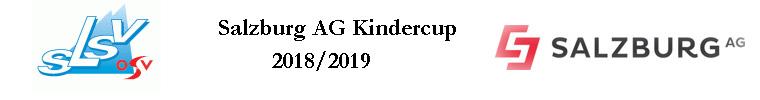 Landescup kinder 2018 2019