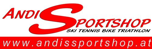 Andis sportshop