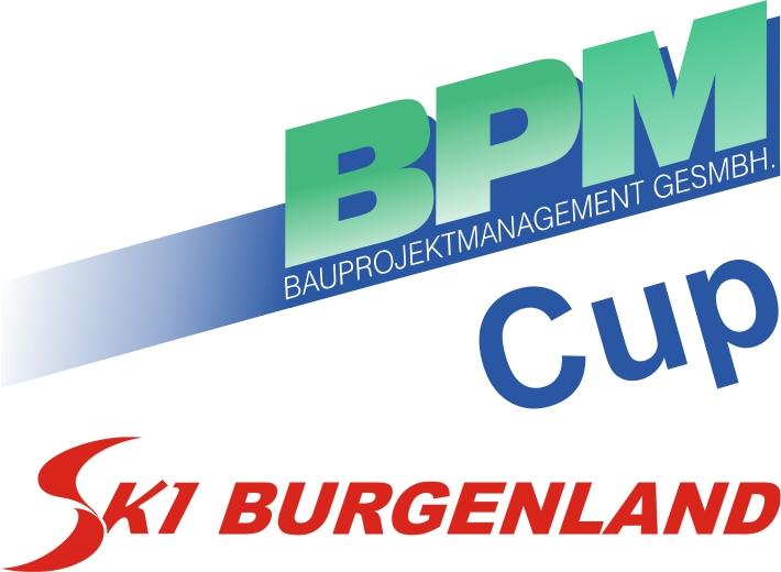 Ski bpm burgenland logo