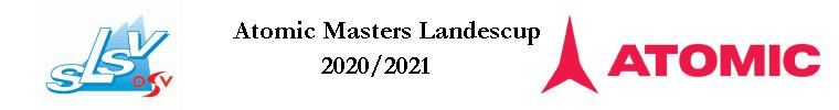 Masters landescup logo